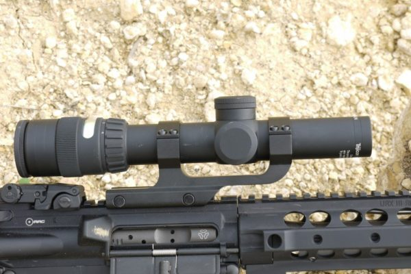 Best 1-4x Scope Buying Guide: Top Models For Every Budget In 2019
