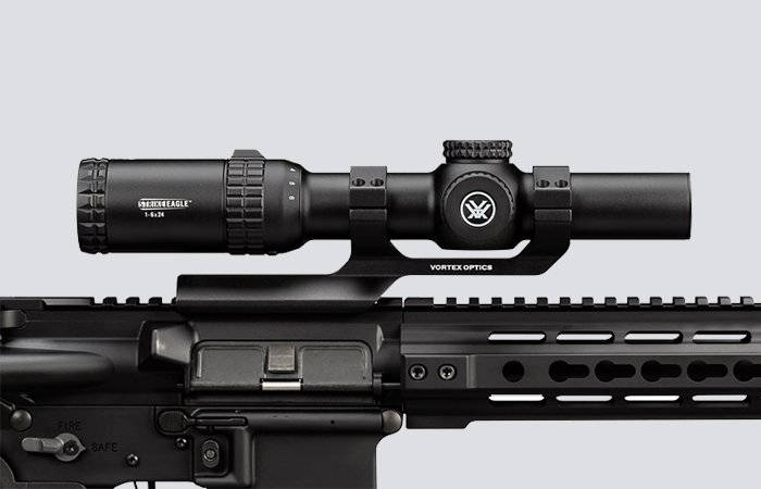 Best AR-15 Optics & Scopes in 2018 - TOP Rated Reviews