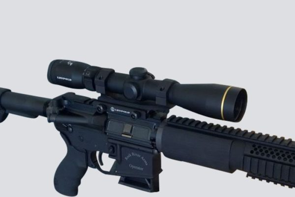 Top 8 Best AR Scope Mount – A Guide For Top Models In 2020