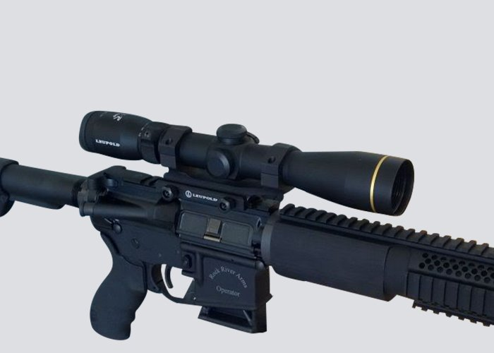 Best AR Scope Mount – A Guide for Top Models in 2018
