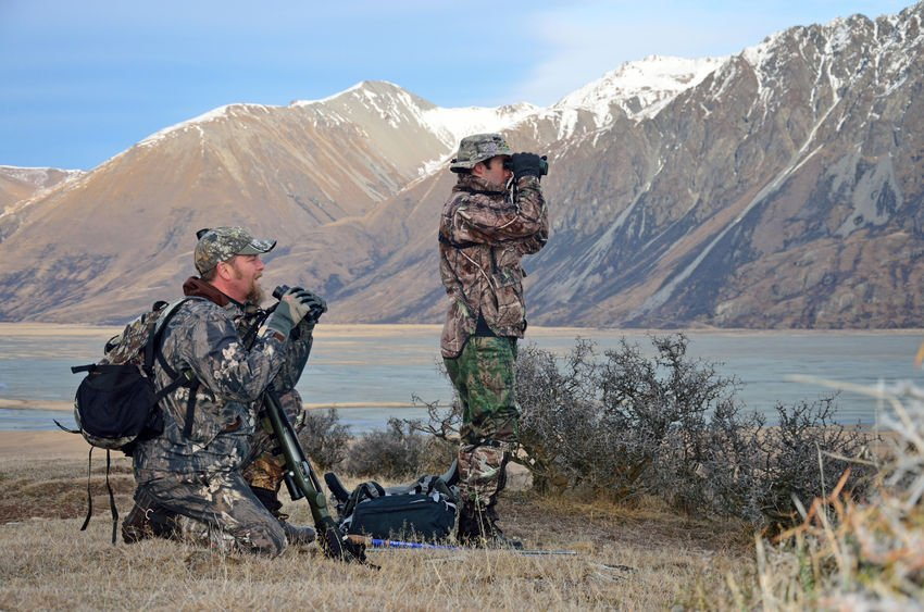 Ultimate Guide To The Best Binoculars For Hunting In 2021