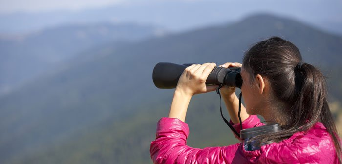 Best Compact Binoculars For Travel