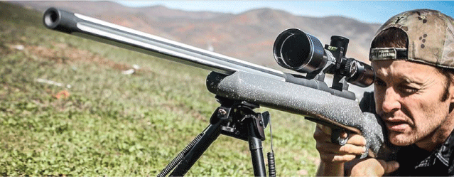 Best Long Range Rifle Scopes 2019 - Top 7 Rated Reviews