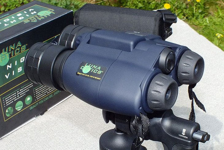 Best Night Vision Binoculars Buying Guide