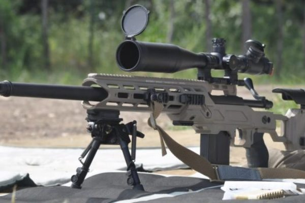 Best Scope for .308 Rifles For a Better Shooting Experience In 2020 Reviews