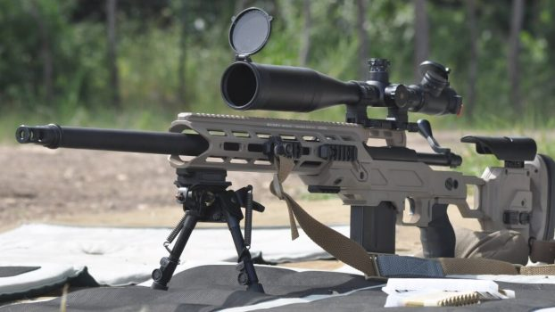 Best Scope for .308 Rifles For a Better Shooting Experience
