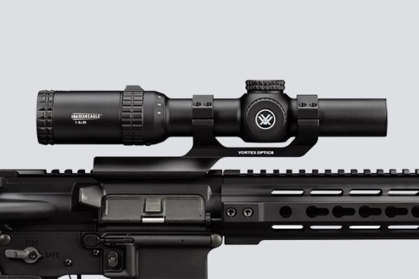 Top 5 Best Scopes for 300 Blackout – In Depth Optics Of 2019 Reviews
