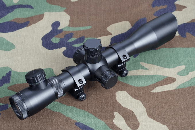 Best Scopes for 300 Blackout Buying Guide