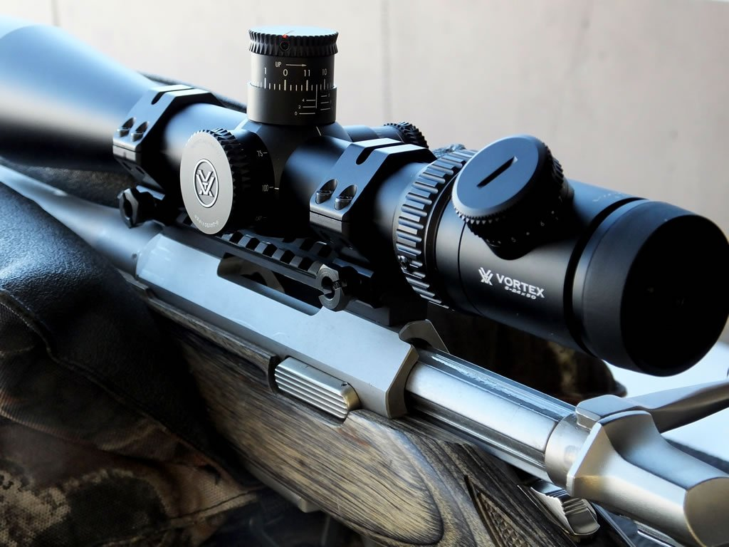 Best Vortex Scopes Buying Guide