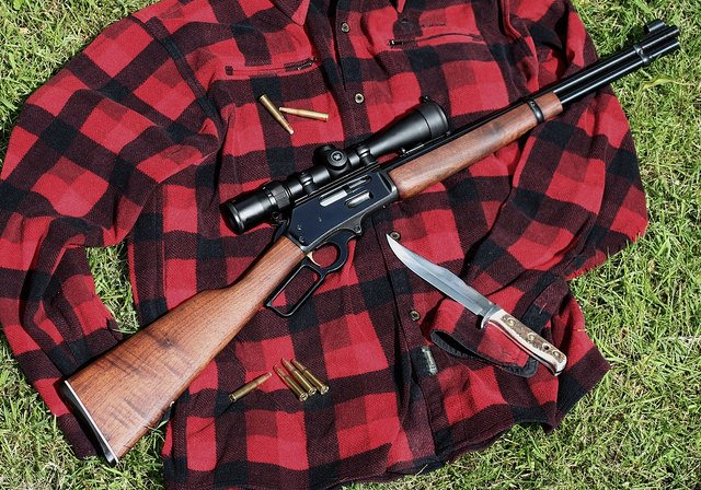 .30-30 Lever Action Rifles Marlin, Winchester, Etc.