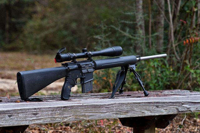 Best 1000-Yard Scope