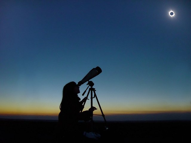Best Astronomy Binoculars Buying Guide