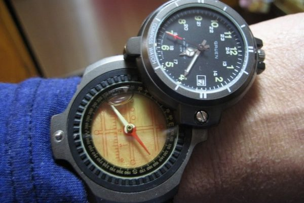 Best Compass Watches In 2020 Reviews
