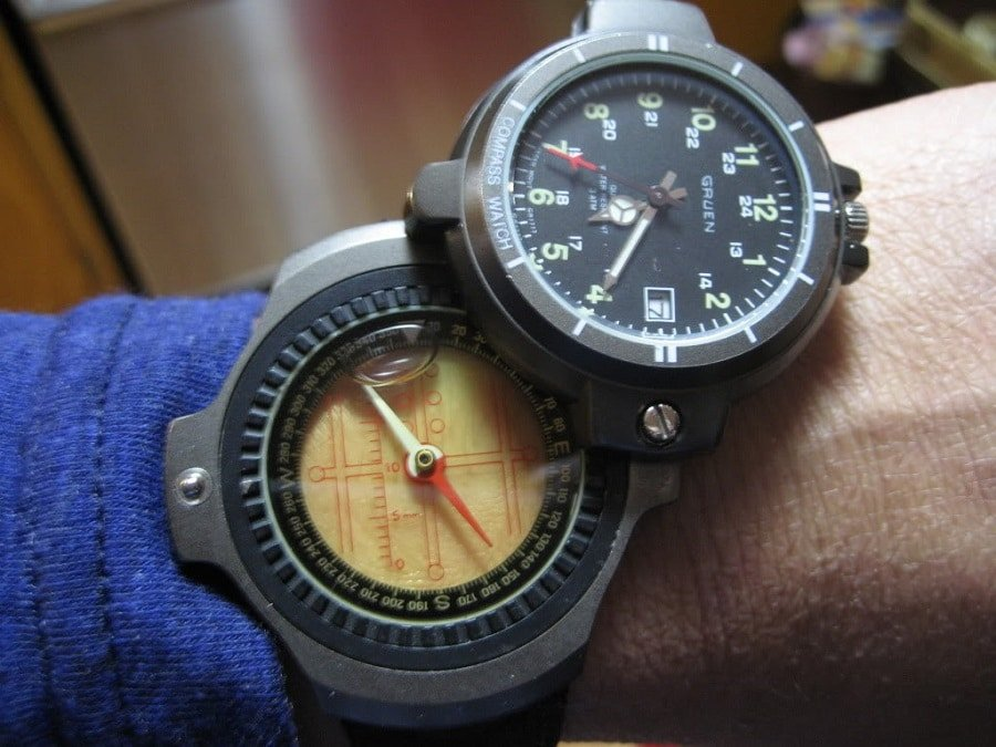 best compass watches