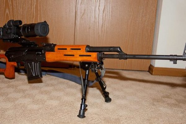 Best Night Vision Scopes for The Money In 2020 Reviews