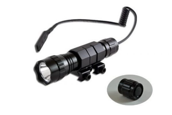 Top 5 Best Shotgun Lights In 2020 Reviews