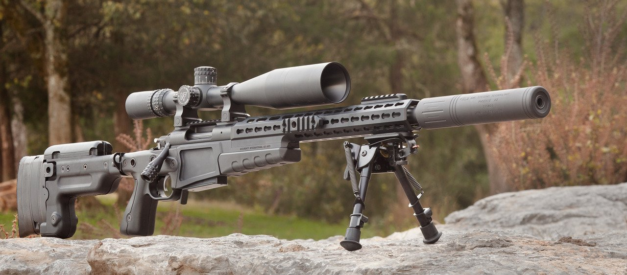 Best Sniper Scopes Buying Guide