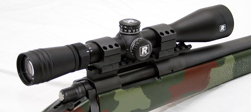 Best Sniper Scope Reviews