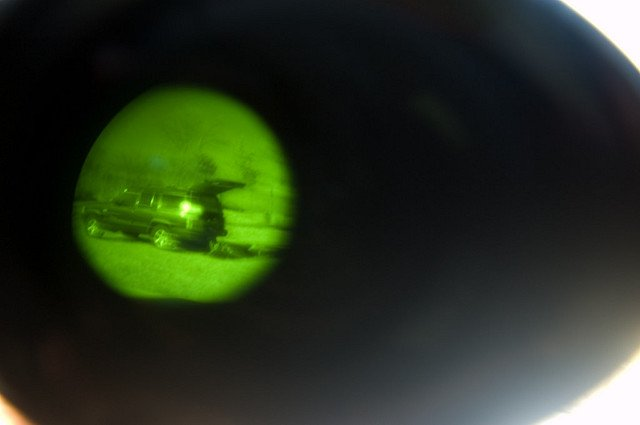 Top 5 Best Night Vision Scopes Reviews
