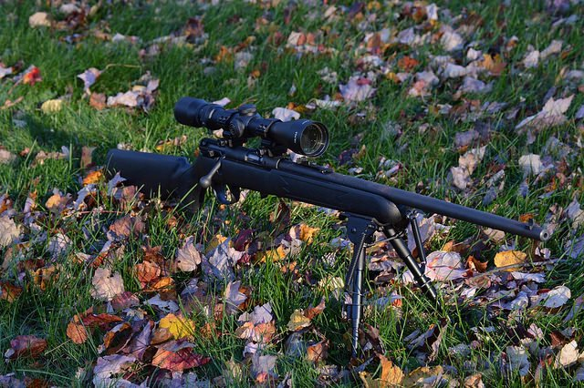 Top rated .22LR scopes