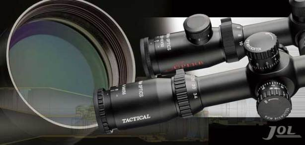 top rated sniper scopes