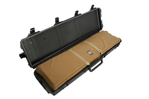 Best AR 15 Hard Case Buying Guide