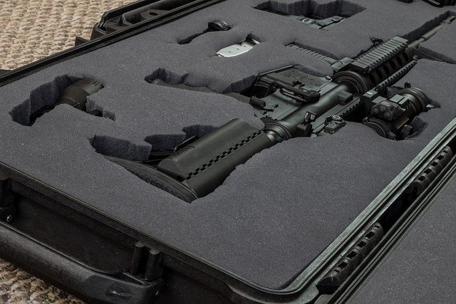 Top 10 Best AR 15 Cases 2019 – Ultimate Hard and Soft Case Reviews & Buyer's Guide