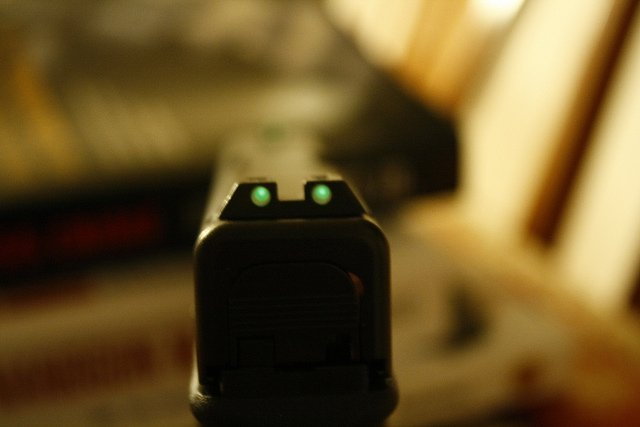 Best Glock Night Sights Buying Guide