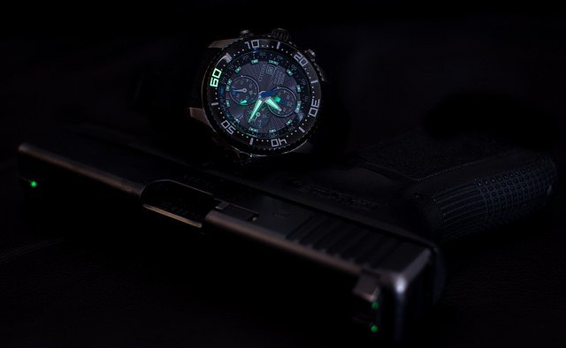 Best Night Sights for Glock