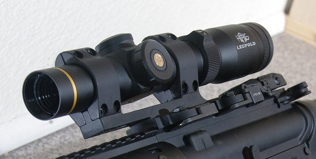 Top 8 Best QD Scope Mounts For The Money 2018 Reviews