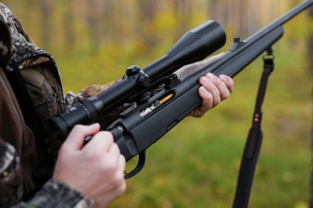 The 6 Best 3-9×40 Scopes of 2019