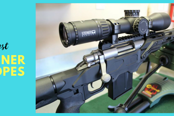Steiner Scopes – Top 8 Rated Models Of 2021 Reviews