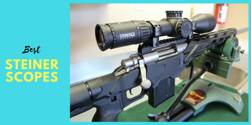 Steiner Scopes – Top 8 Rated Models of 2018 Reviews