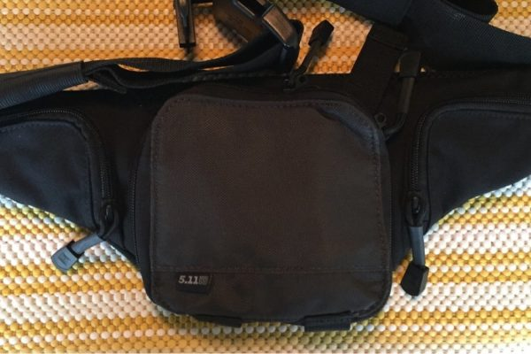 Top 10 Best Fanny Pack Holsters For Concealed Carry Of 2021