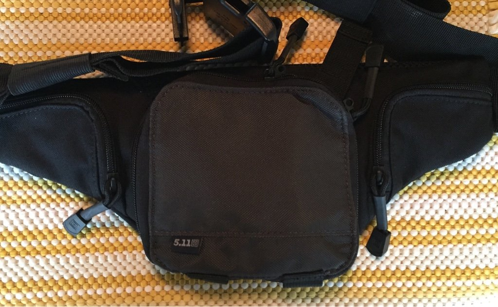 Top 10 Best Fanny Pack Holsters For The Money Reviews