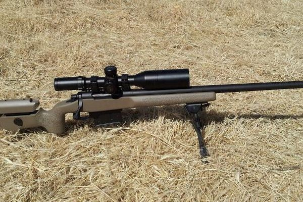Top 5 Best Scope For .300 Win Mag Of 2021 Reviews