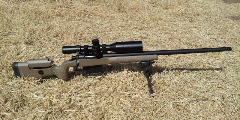 Top 5 Best Scope for .300 Win Mag Reviews