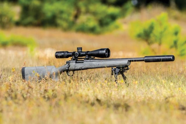 NightForce Scope Reviews – Top 9 Rated Models