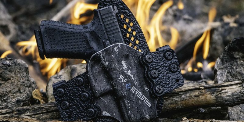 IWB Holsters for Ruger LC9 Buying Guide
