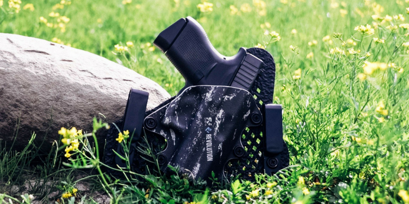 Best IWB Holsters for Ruger LC9 – Top 5 Reviews & Buying Guide