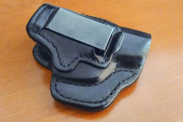Top 5 Best Pocket Holsters For Ruger LCP Of 2021 Reviews