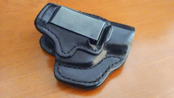 Top 5 Best Pocket Holsters for Ruger LCP Reviews