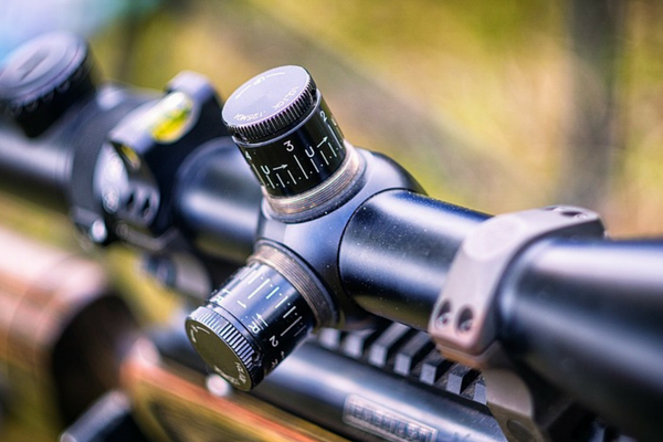Top 7 Best Rifle Scopes for Deer Hunting Of 2020