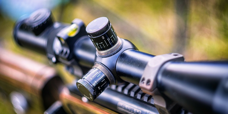 Top 7 Best Rifle Scopes for Deer Hunting of 2018