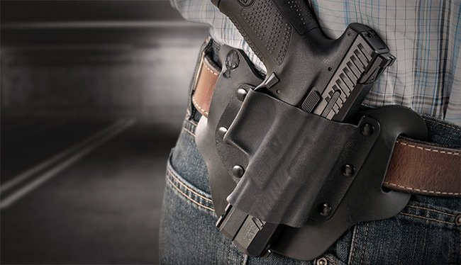 Top 5 Best Sig Sauer M11-A1 Holster Reviews