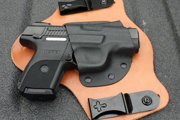 Top 5 Best Holsters For Ruger SR9c In 2020 Reviews & Buyer's Guide