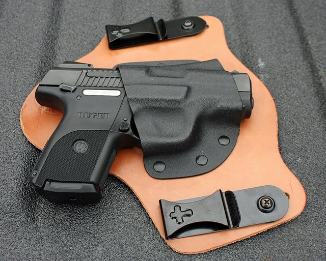 Top 5 Best Holsters For Ruger SR9c In 2021 Reviews & Buyer's Guide