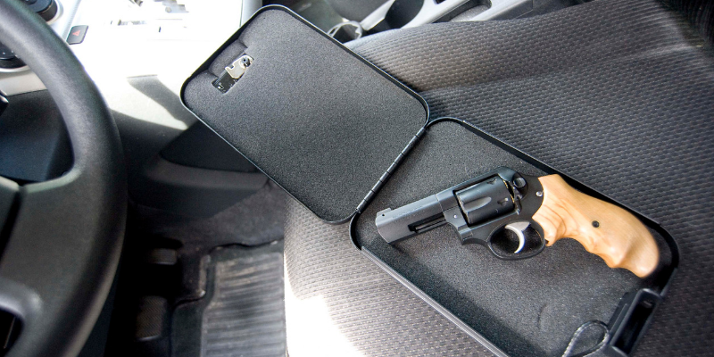 Best Car Gun Safes