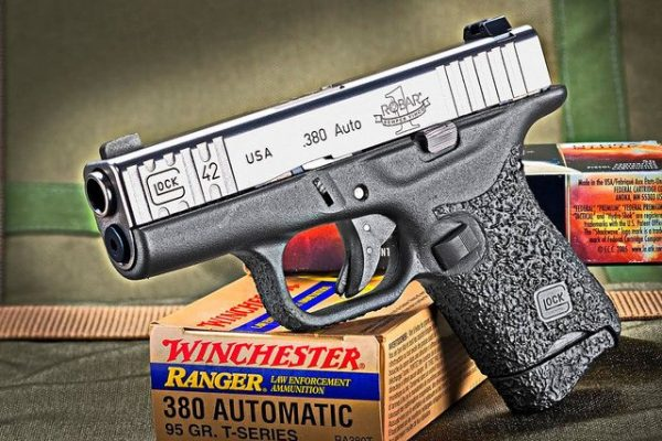 The 3 Best Glock Ghost Ring Sights Of 2020 Reviews