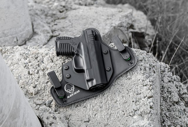 Top 8 Best IWB Holster for XDS